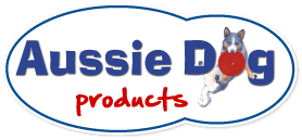 Aussie Dog Products Logo