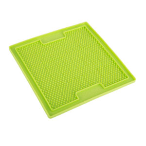 LickiMat Soother Mat Pad in Green