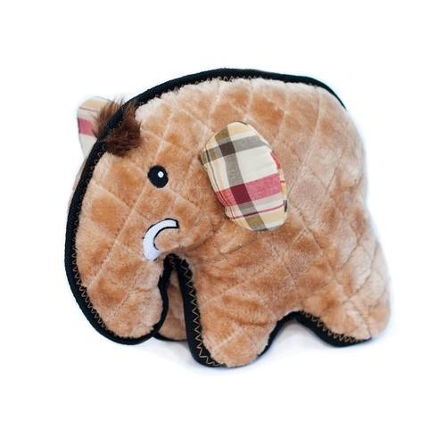 ZippyPaws Z-Stitch Grunterz Manny the Mammoth