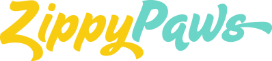 ZippyPaws Dog Product Logo
