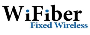 wifiber fixed wireless logo