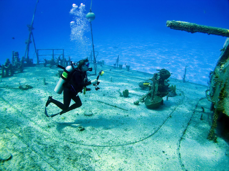 Diving Equipment