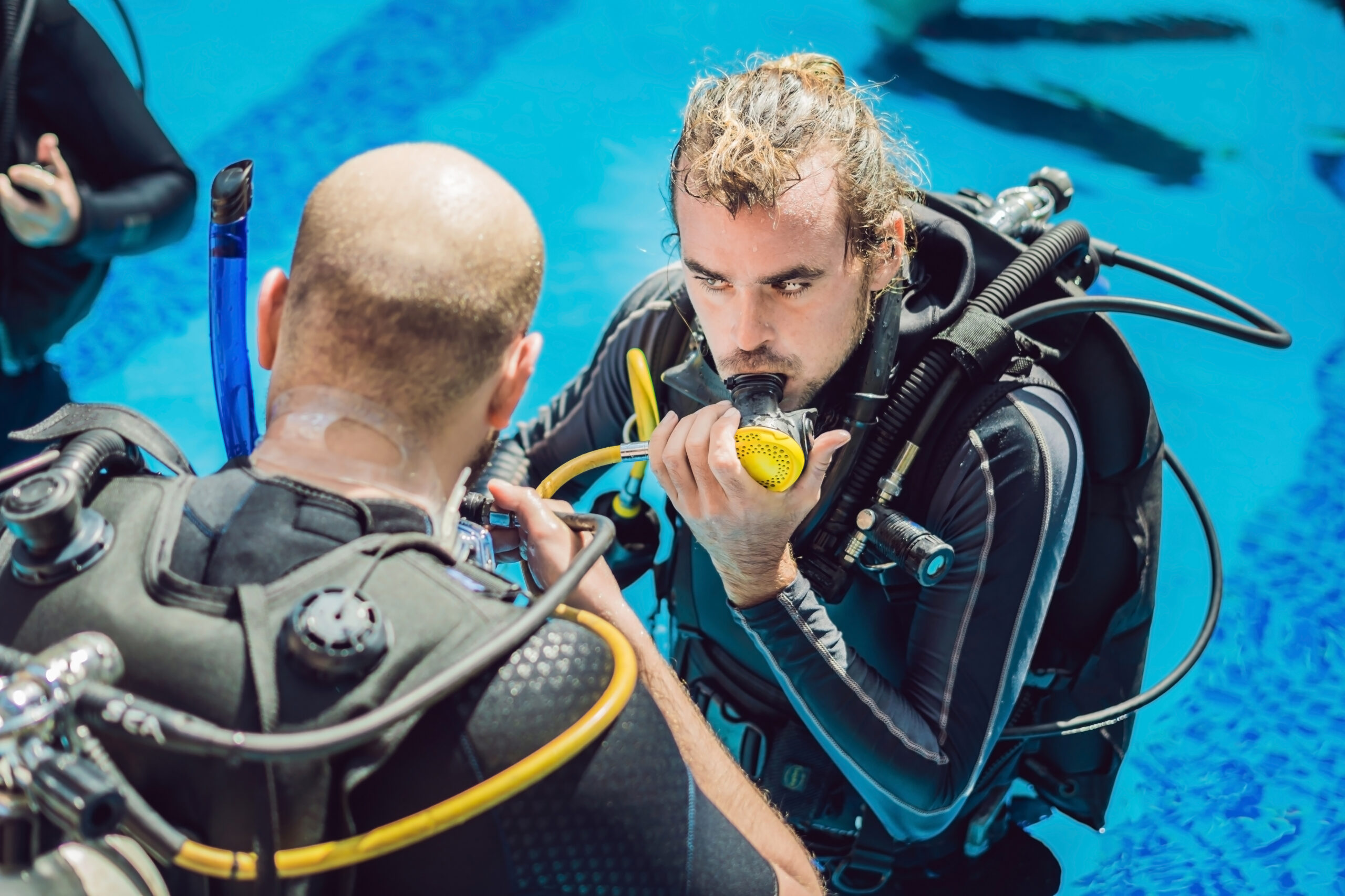 How long does it take to get a SCUBA Certification