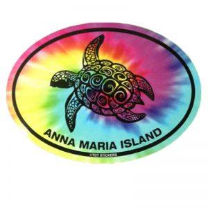 Anna Maria Island Decals & Stickers