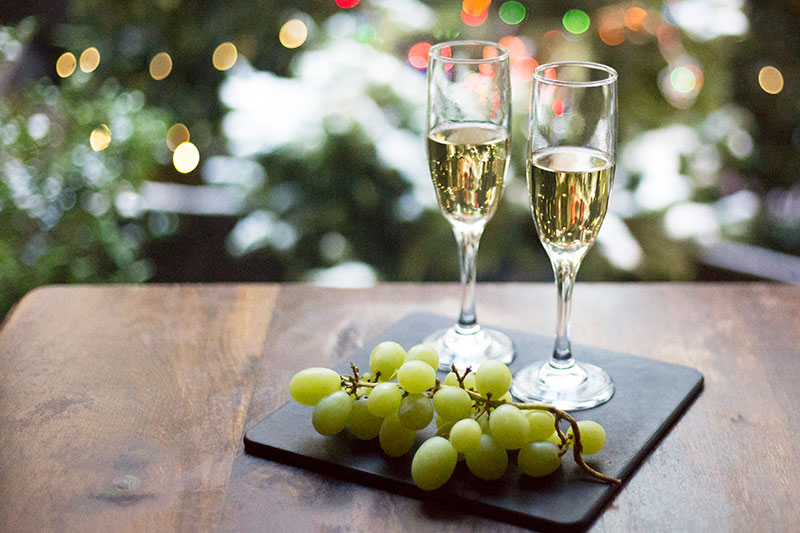New Year's Eve Traditions in Spain