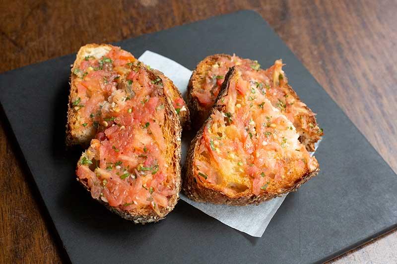 Pan con Tomate Recipe