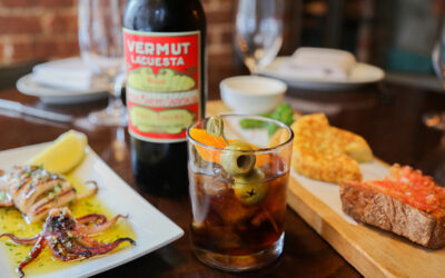 Vermouth, Spain's Favorite Aperitif Wine