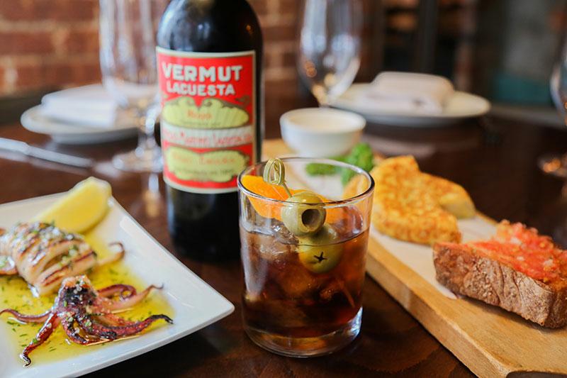 Vermouth, Spain's Favorite Aperitif Wine