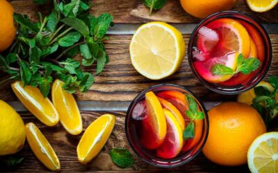 Everything you need to know about Spanish Sangria