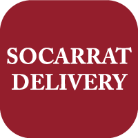 Order Spanish food with Socarrat Paella Bar