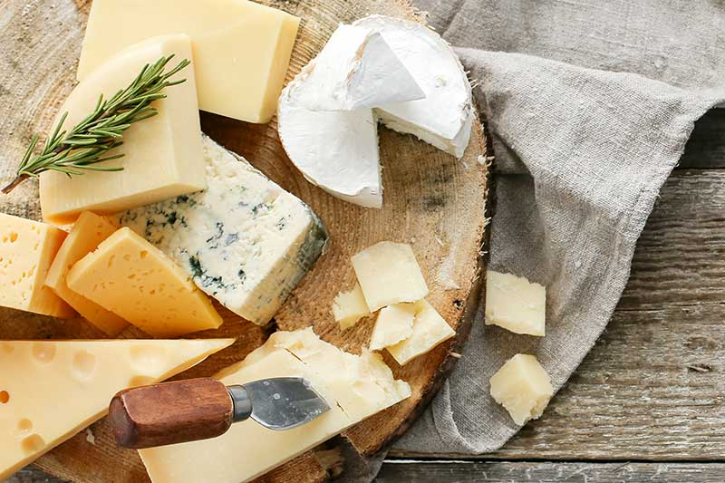 Get to know the best Spanish cheeses