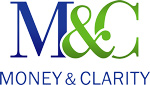 MONEY & CLARITY Logo