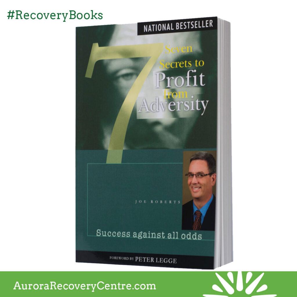 7 Secrets to Profit from Adversity - Joe Roberts AKA Skidrow CEO