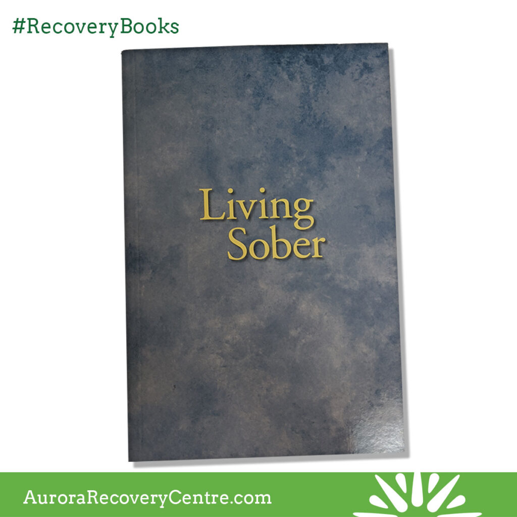 Living Sober by A.A. World Services Inc.