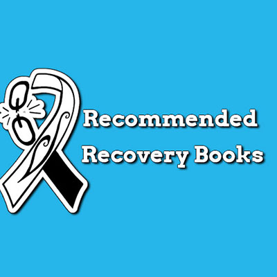 Recommended Recovery Books