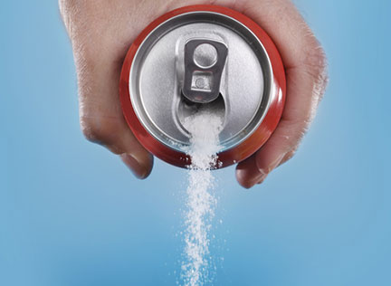 addicted to soda