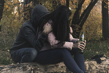 addiction family disease