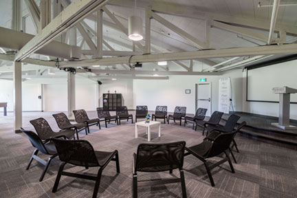 arc meeting room chairs