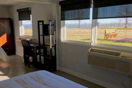 arc member rooms view