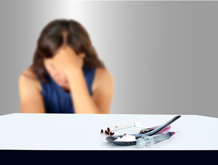 drug addiction symptoms