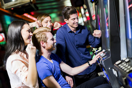 gambling addiction commonly co-occuring with alcoholism