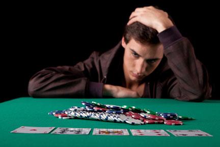 gambling addiction explained