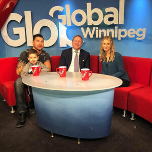 global news how aurora recovery centre can change lives