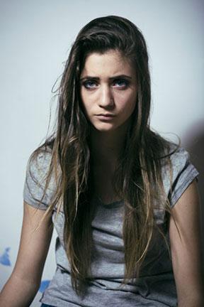 heroin abuse warning signs