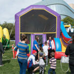 kids zone inflatables