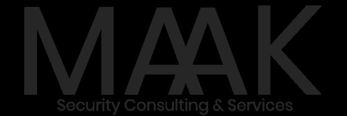 maak logo