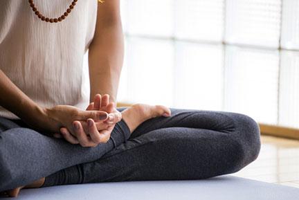 meditation sleep better