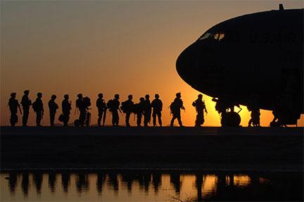 military first responders veterans ptsd