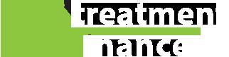 my treatment finance logo
