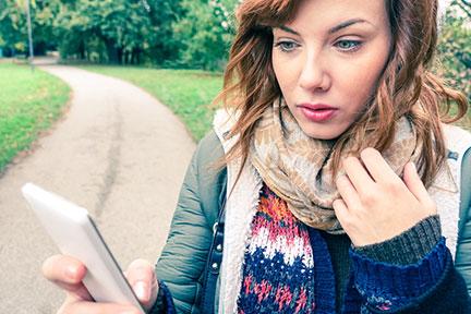 pro eating disorder content social media