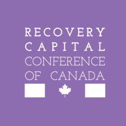 recovery capital conference canada
