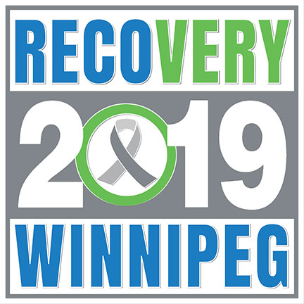 recovery day winnipeg 2019 logo