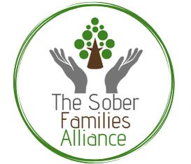 sober family alliance logo