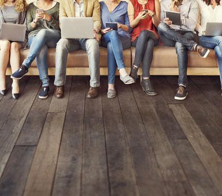 social media in Treatment