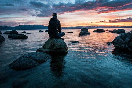 spirituality reflection