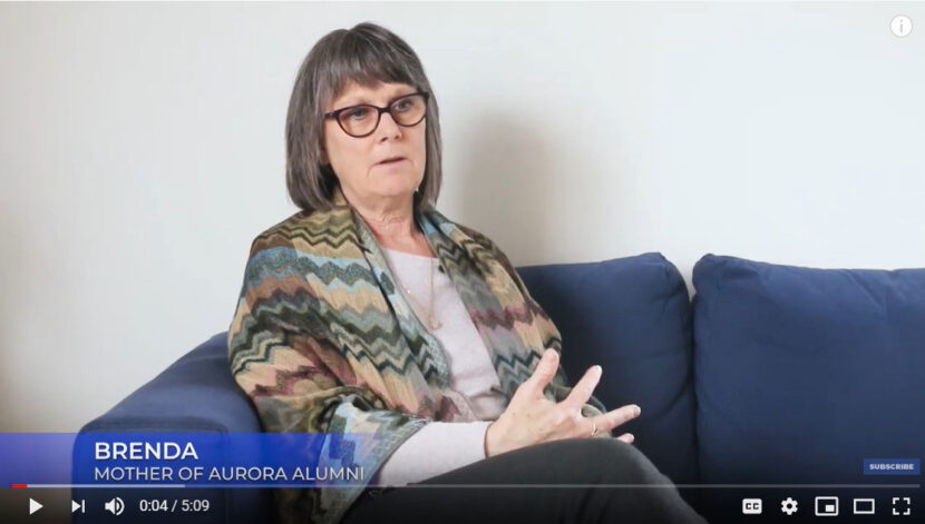 stories of recovery brenda