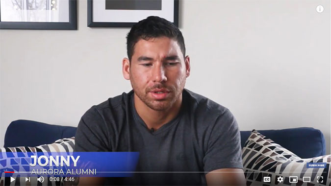 stories of recovery jonny