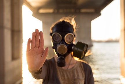 think toxic extremes
