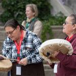 womens drumming group