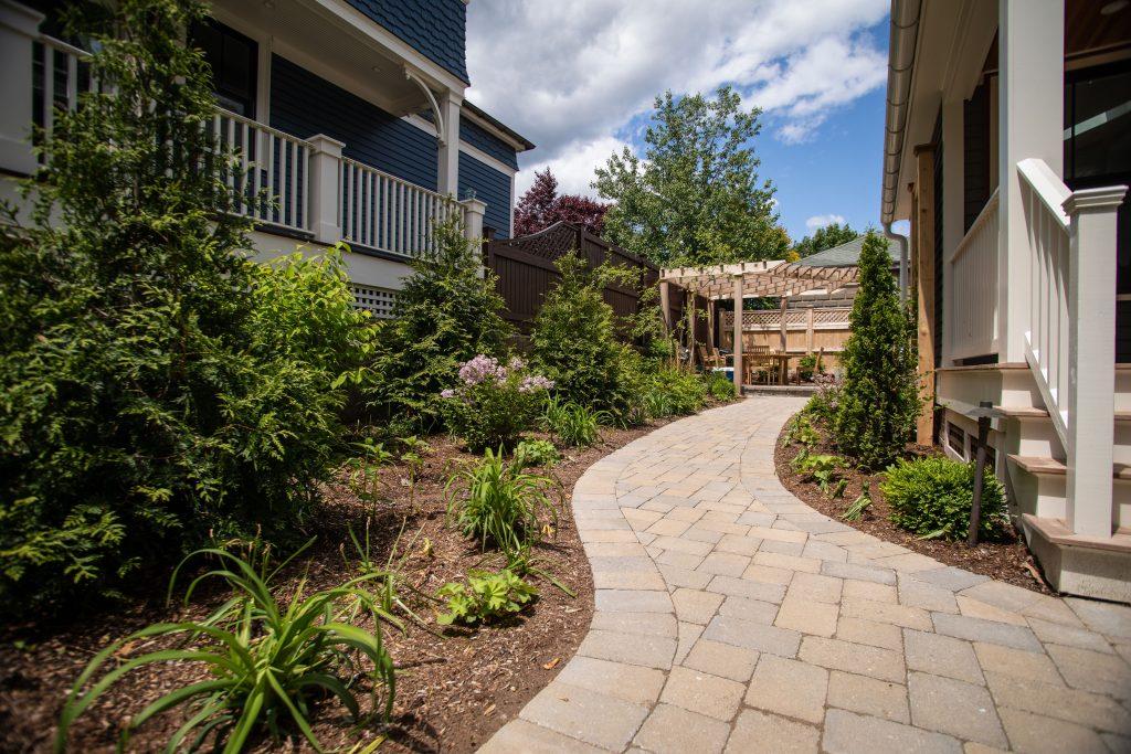 Garden Renewal