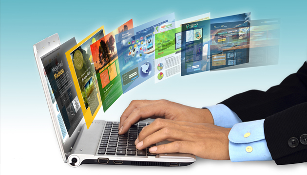Internet Services from Satellite TV & Sound in Houston, Texas