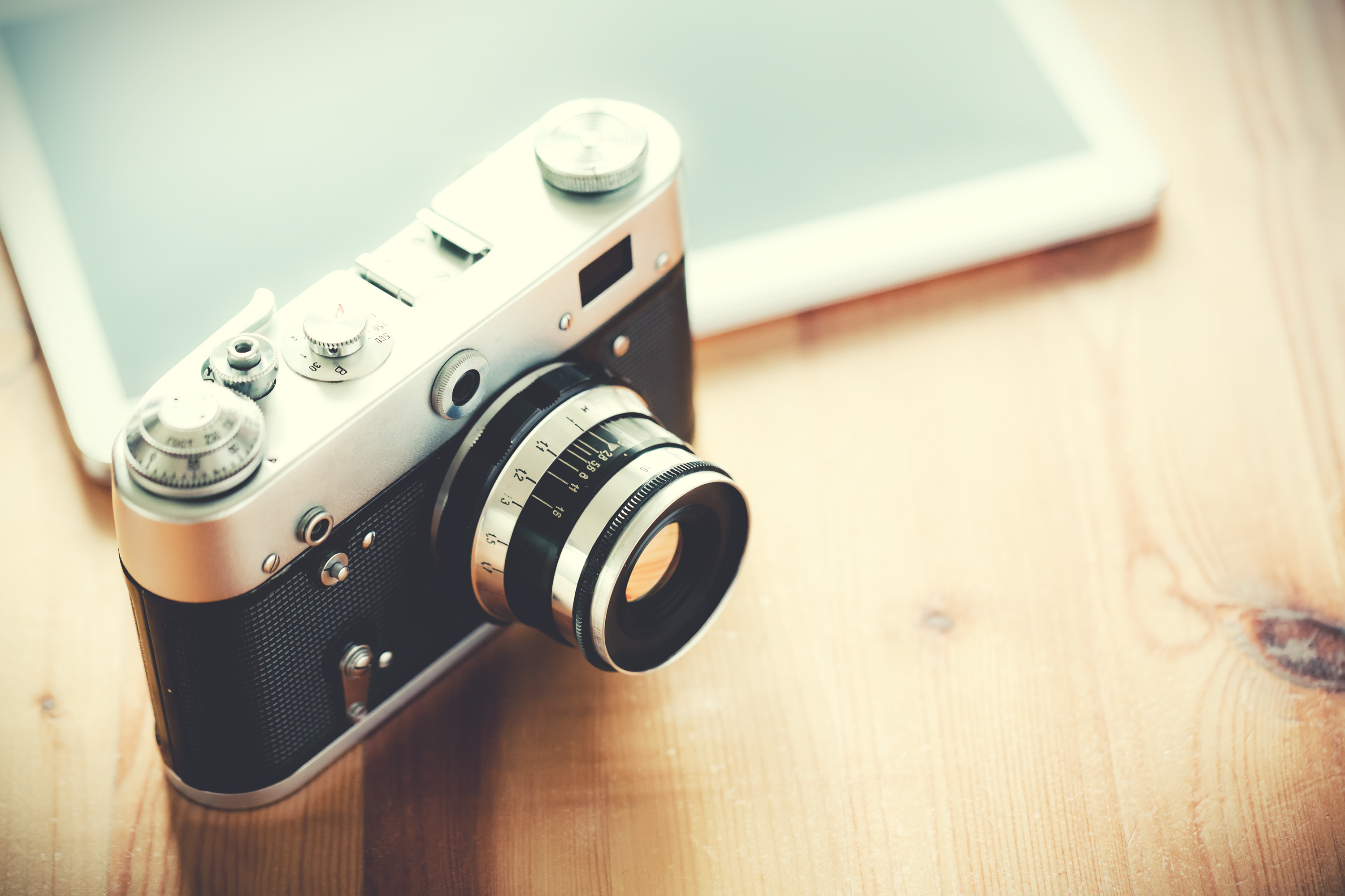 Why I'm not the best photographer…FOR YOU
