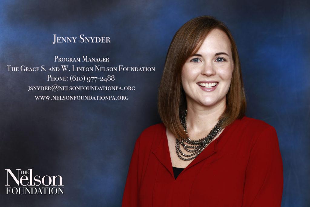 Jenny Snyder Web