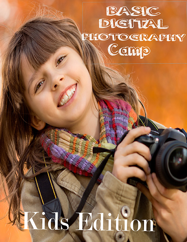 Youth Photography Classes