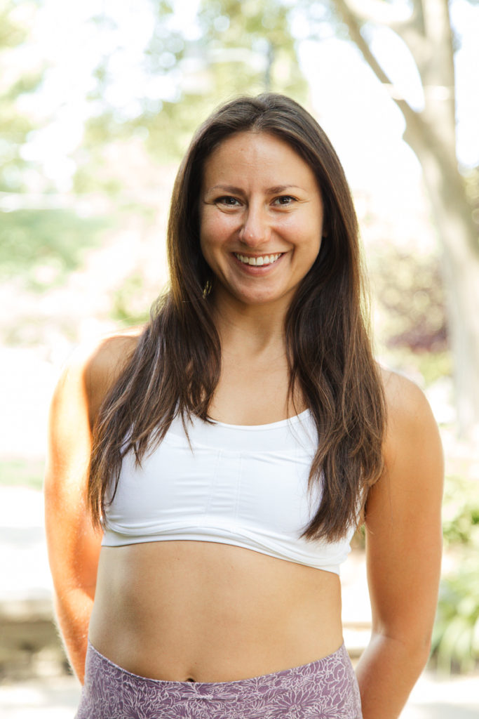 Yoga Professional headshots