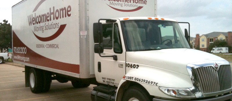 Let us help you move